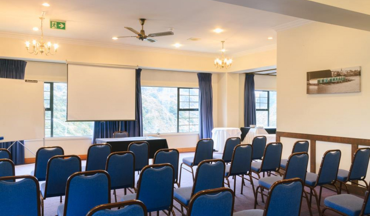 Wellington Conference Venue and Function Centre 5